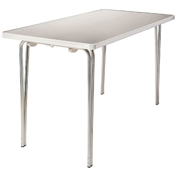 Gopak Aluminium Top Folding Table