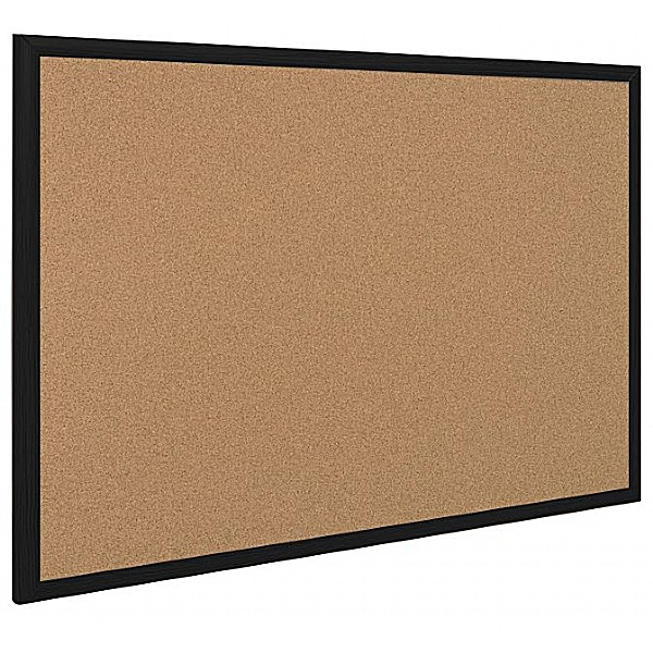 Bi-Office Designer Tech-Cork Noticeboards