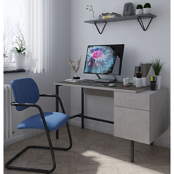Pythia Home Office Desk