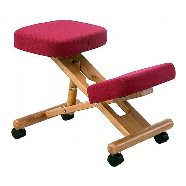 Posture Wooden Kneeler Chairs