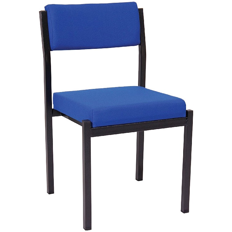 Traditional Extra Heavy Duty Stacking Chair Reception Chairs