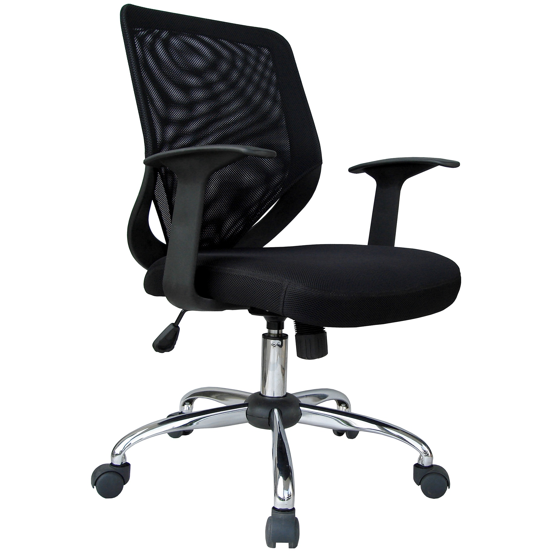 Picture of: Essentials Mesh Office Chair Operator Task Chairs