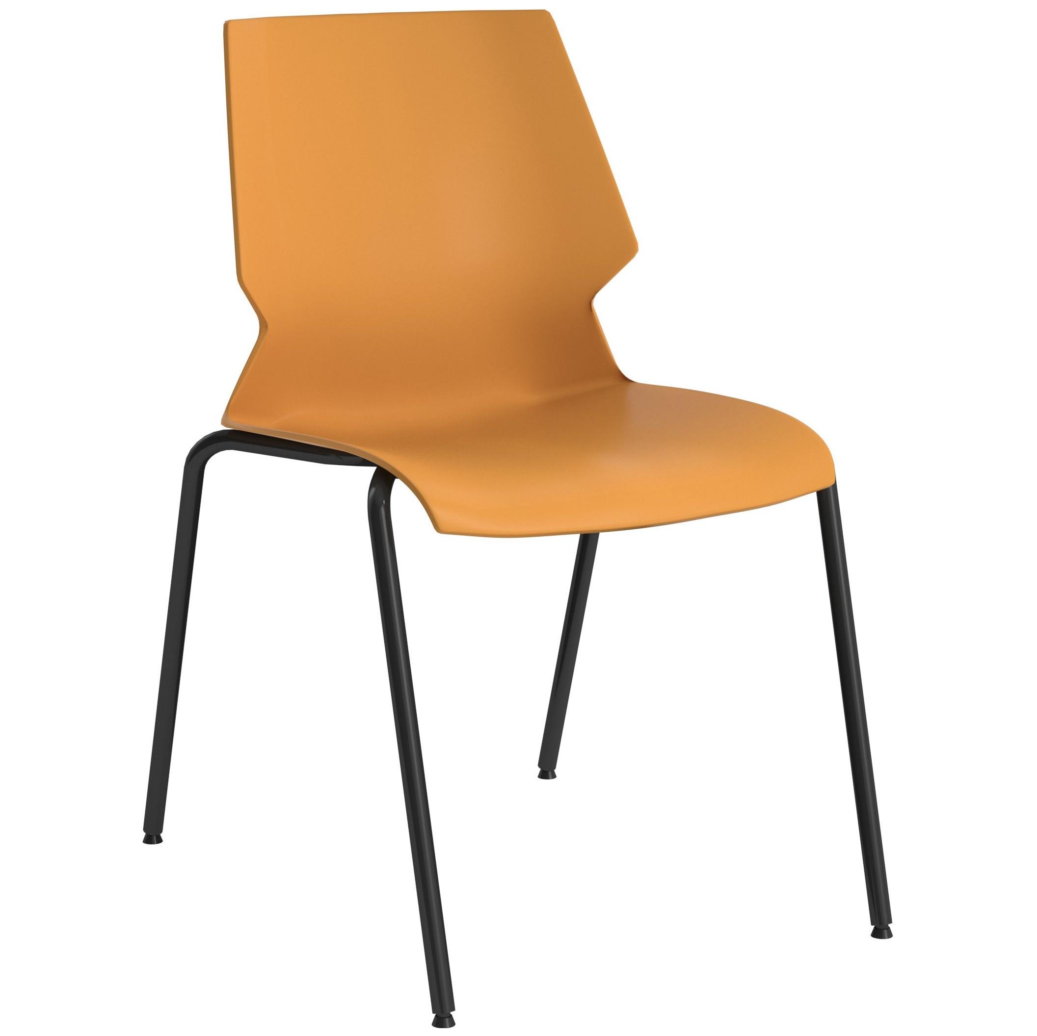 Titan Uni 4 Leg Stacking Classroom Chair | Classroom Chairs