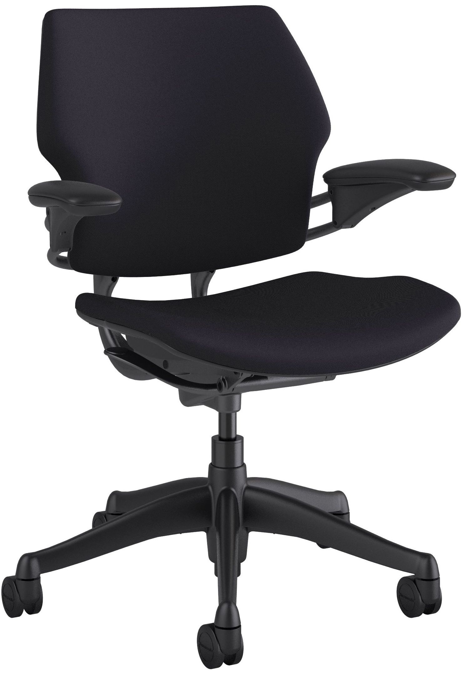Humanscale Freedom Task Chair Ergonomic Office Chairs